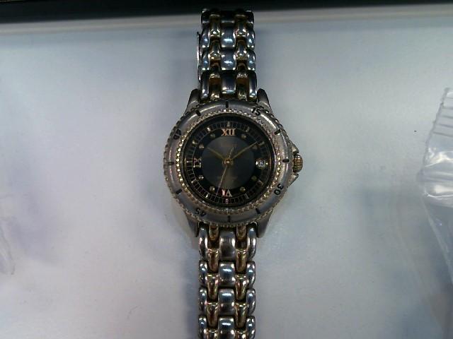 LUGER Lady's Wristwatch 2150