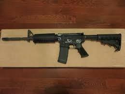 PALMETTO ARMORY Rifle PA-15