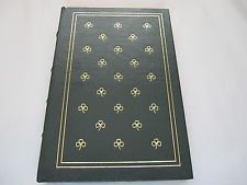 EASTON PRESS Fiction Book A PORTRAIT OF THE ARTIST AS A YOUNG MAN