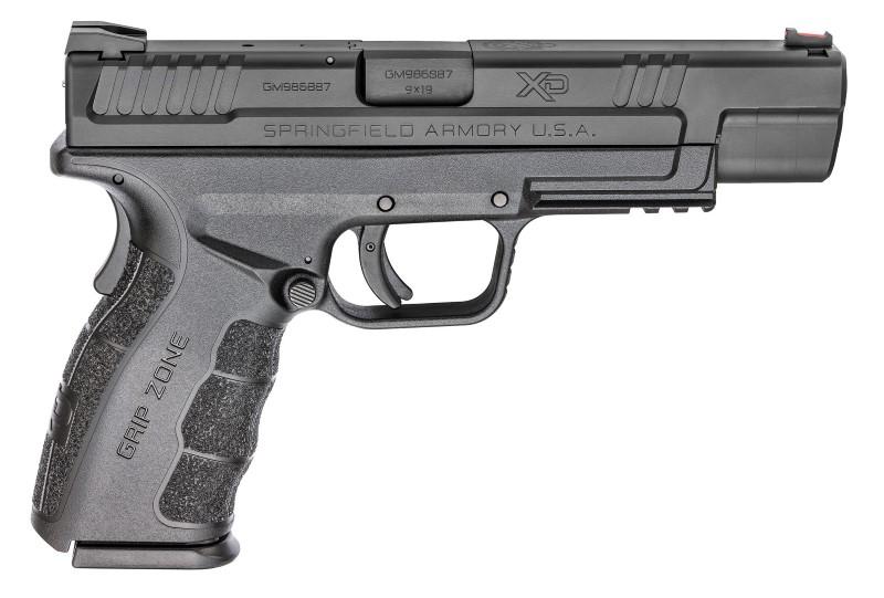 SPRINGFIELD ARMORY Pistol XDG9401BHC 9MM