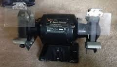"BLACK&DECKER Bench Grinder 6"" BENCH GRINDER 1/3 HP"