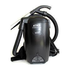 ATRIX INTERNAIONAL Vacuum Cleaner VACBP1