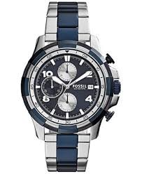 FOSSIL Gent's Wristwatch FS5149