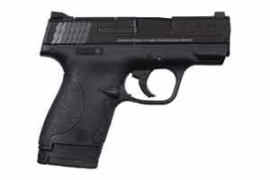 SMITH & WESSON Pistol M&P 9 SHIELD (10035)