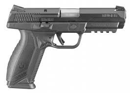 RUGER Pistol AMERICAN PISTOL 8615