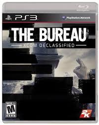 SONY Sony PlayStation 3 Game THE BUREAU