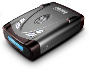 COBRA Radar & Laser Detector XRS 9570