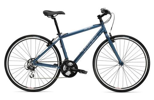 FUSE Hybrid Bicycle BMX