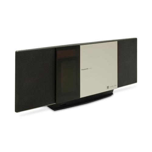 PANASONIC Mini-Stereo SA-AK500