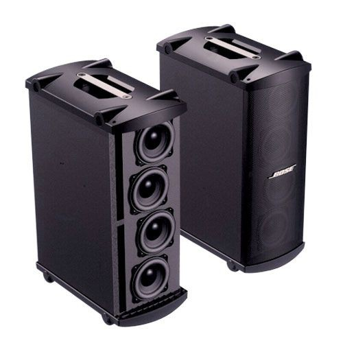 QUANTUM Speakers/Subwoofer 1000W SPEAKERS