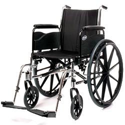 DRIVE Wheelchair/Walker SILVER SPORT SERIES II