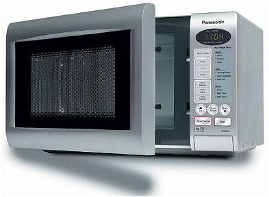 HAMILTON BEACH Microwave/Convection Oven HB-P100N30AL-S3