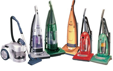 BISSELL Vacuum Cleaner READY CLEAN