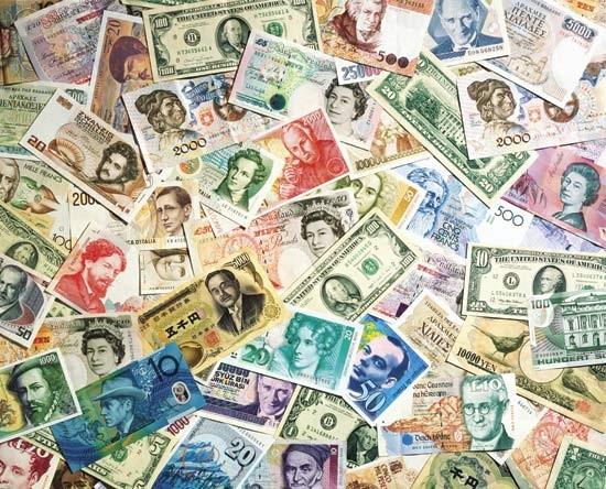 UNITED STATES Paper Money - World SERIES 1976 2.00