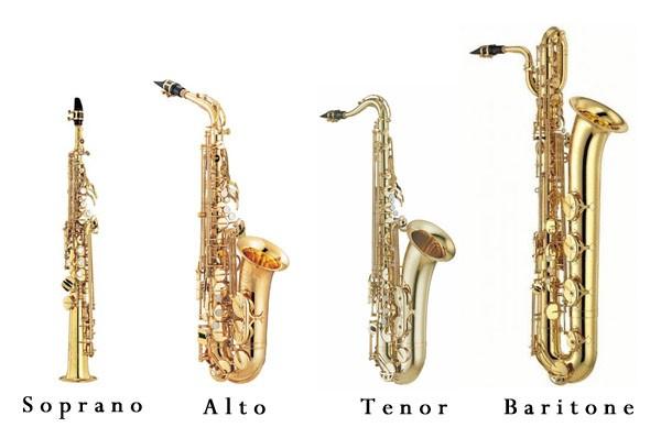 JULIUS KEILWERTH Saxophone ST-90