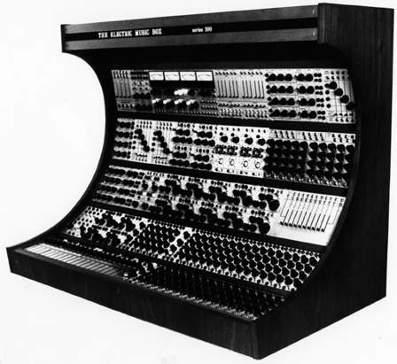 KORG Synthesizer DW-8000 PROGRAMMABLE W/MIDI