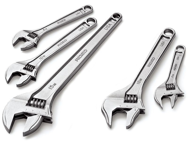DURALAST Wrench MECHANICS TOOL SET