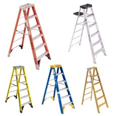 Ladder EXTENSION LADDER
