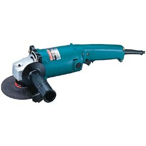 CHICAGO ELECTRIC Disc Grinder 35632