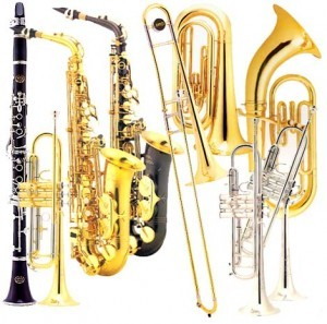 BLUE JUICE Brass Instrument BJ2