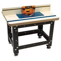BLACK&DECKER Router Table WORKMATE 200