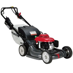 LAWN-BOY Lawn Mower TRU START