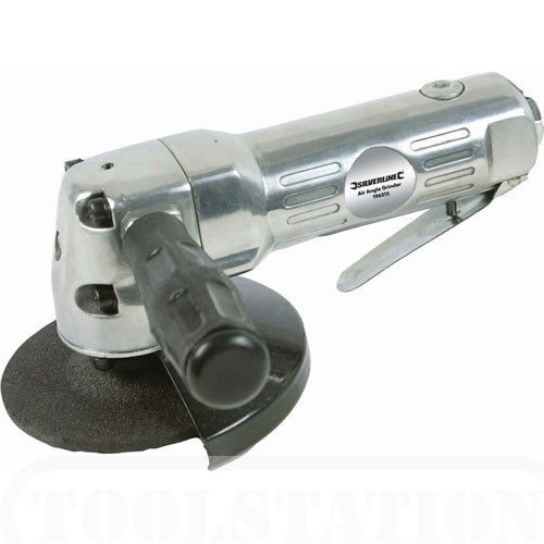 JET EQUIPMENT & TOOLS Air Grinder JSM-512