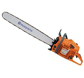 MCCULLOCH Chainsaw CHAIN SAW