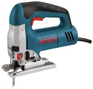 BLACK & DECKER JIGSAW PP/G30