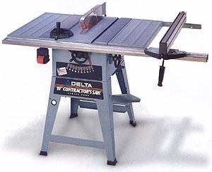 """TRADESMAN Table Saw 8020B 10"""" TABLE SAW"""