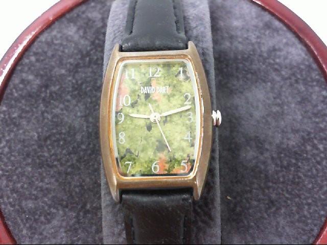 DAVID DART Lady's Wristwatch