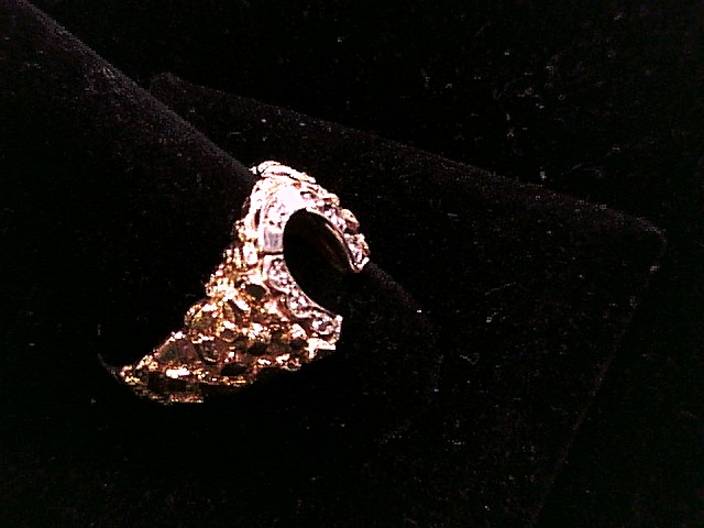 Gent's Gold Ring 14K Yellow Gold 5.9g