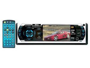 BOSS AUDIO AVA-BV7200; BOSS 3.2 DVD MP3 CD USB RECEIVER