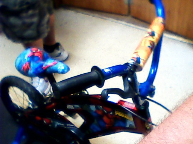 Children's Bicycle BICYCLE