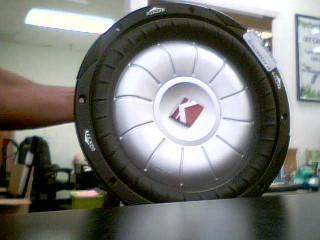 KICKER Car Speakers/Speaker System CVT10