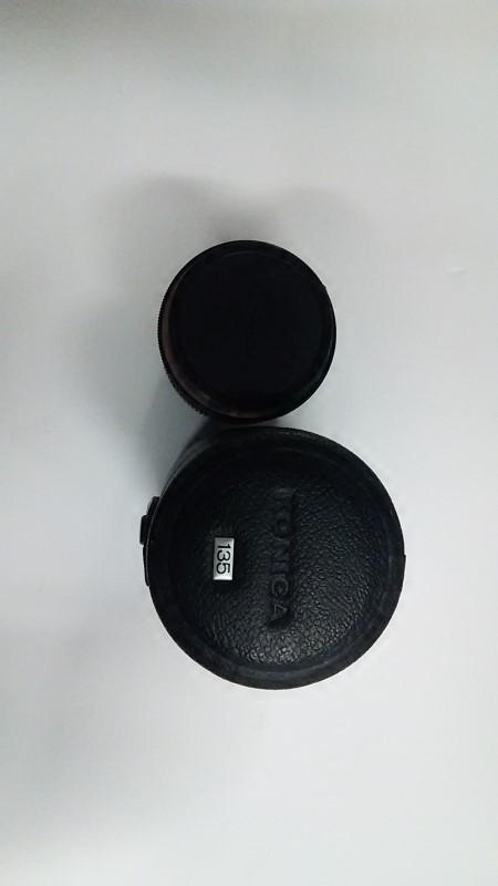 KONICA Lens 28-135MM HEXANON