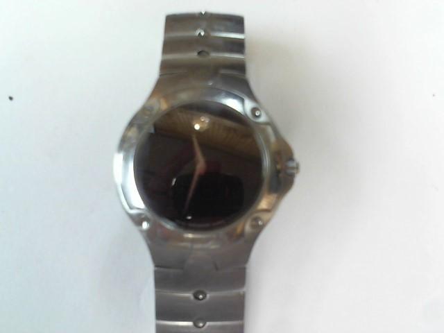 MOVADO Lady's Wristwatch 84A11831 SPORTS EDITION