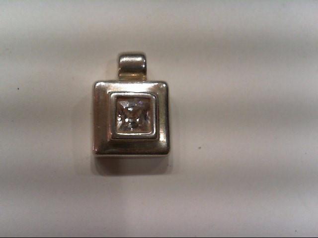 Silver Pendant 925 Silver 1.5g