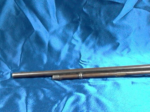 REMINGTON Rifle 34