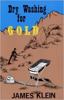 KEENE B317; DRY WASHING FOR GOLD