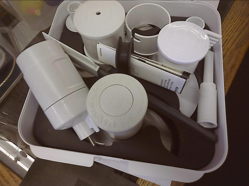 KITCHENAID Food Processor RKFP1344