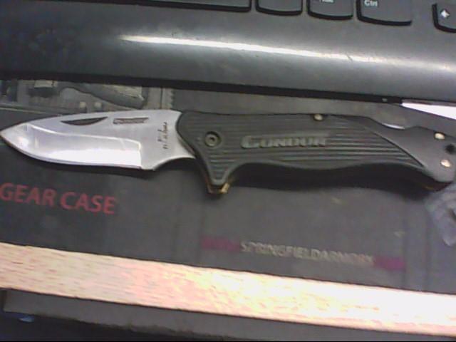 CONDOR Pocket Knife POCKET KNIFE