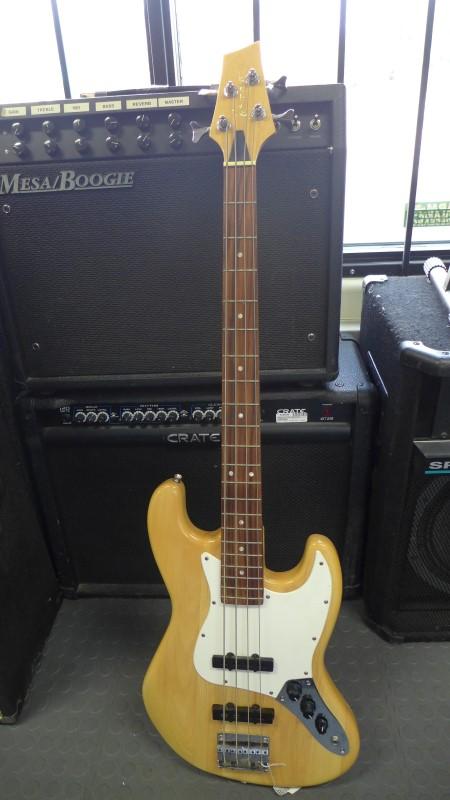 KONA Bass Guitar BASS 4 STRING