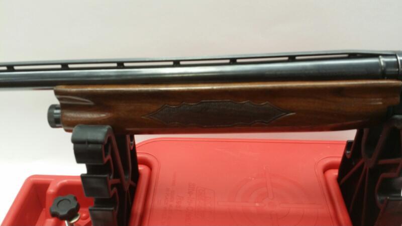 ITHACA Shotgun 51_FEATHERLITE