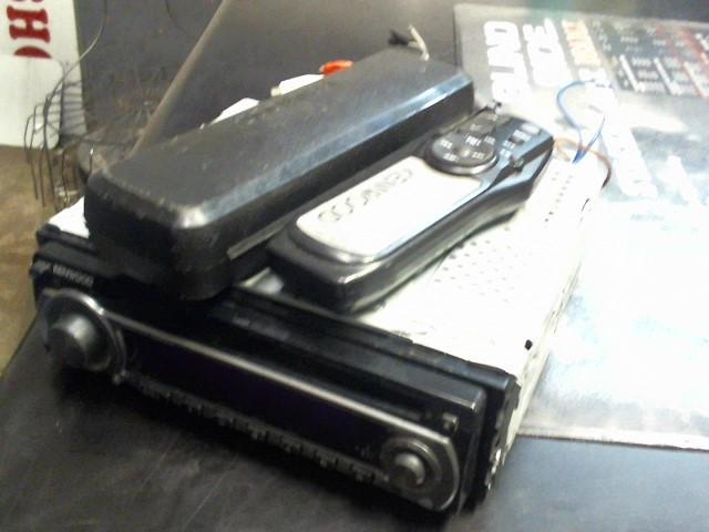 KENWOOD Car Audio KDC-1028