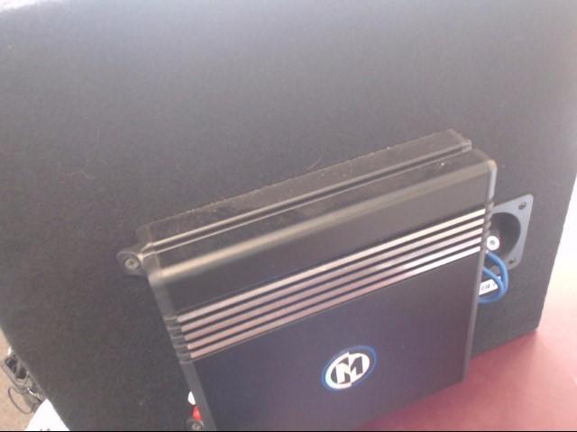 MEMPHIS AUDIO Car Audio 15-SRX112
