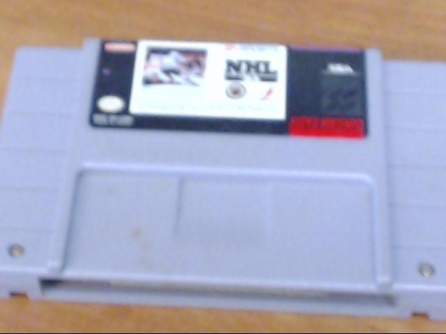 NINTENDO Nintendo SNES NHL '94