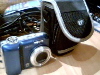 KODAK Digital Camera EASYSHARE Z1485 IS