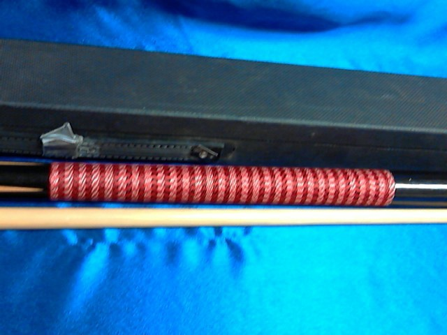 WILLIE MOSCONI Pool Cue B-2407