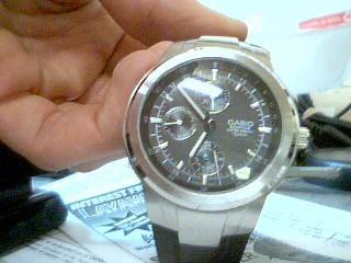 CASIO Gent's Wristwatch 1794